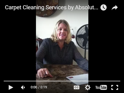 Carpet Cleaning Services by Absolute Best Carpet Cleaners